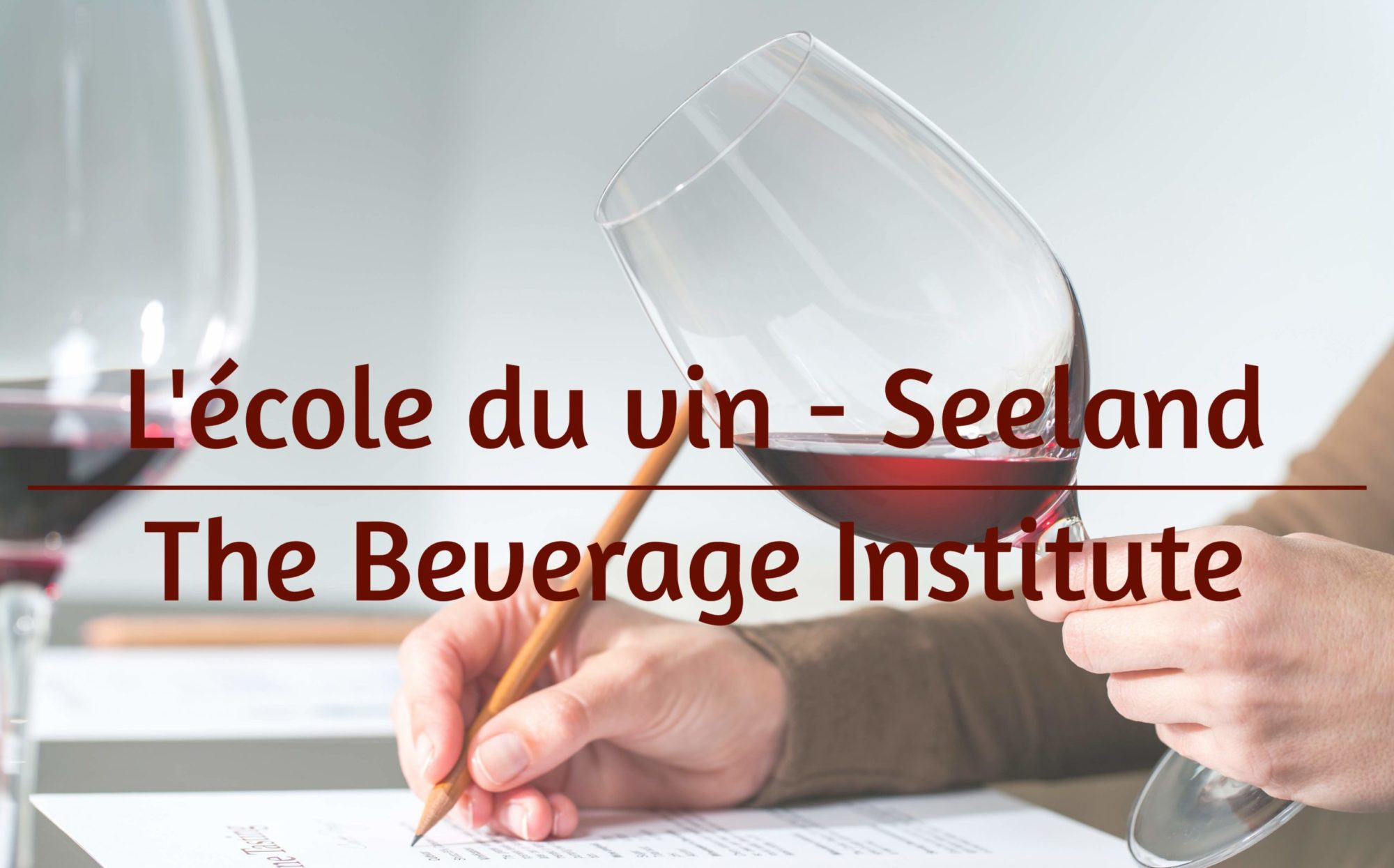The Beverage Institute